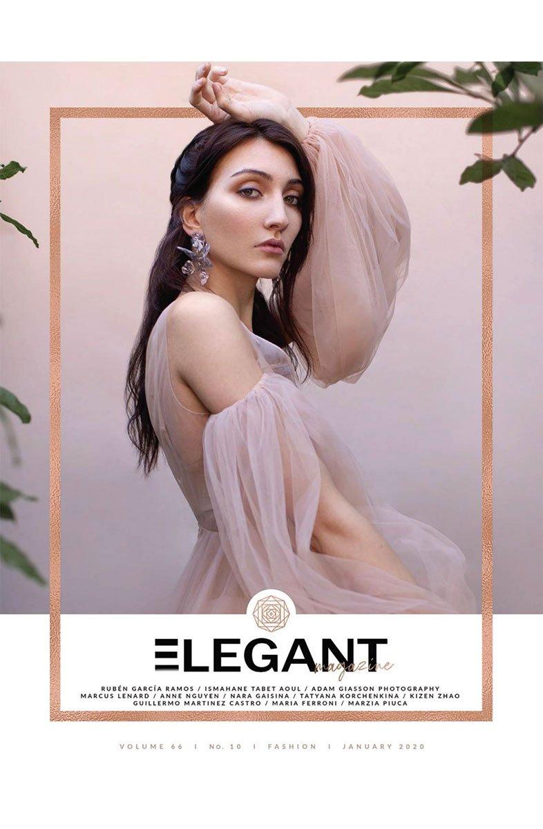 cover elegant magazine kamelia